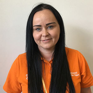 Gemma Howson Community Connector